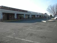 9,000 square foot retail space located in Lee Plaza
