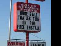 FREE STORAGE IF YOU WANT TO SELL. WE WILL CONSIGN FOR