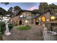 Own Northern California Coasts most idyllic luxury