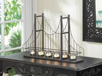 DescriptionA candlelit device and a discussion starter,
