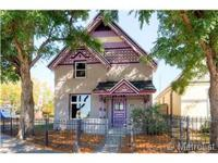 Beautiful Victorian home in hot Baker community! 3