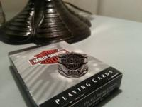 I have a very nice 100th Anniversary Harley mens ring,