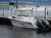 2005 Grady-White 300 MARLIN *** THIS IS A BROKERAGE