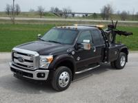 Stock# A140782013 Ford F550-Ext