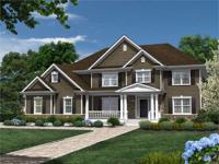 Luxury New Construction on New Distinctive Domain
