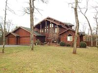 GREAT LOCATION, TREE SHADED TWO ACRE LOT, QUIET