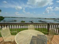 Waterfront 4 BR 3 Bath on the Desirable Island of Clear