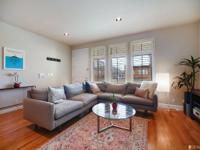 Modern, spacious 1568 sq ft tri-level house like