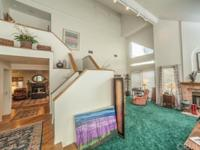 BOTH IMPRESSIVE and UNIQUE, this Devore Heights GEM in