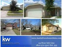 Austin Texas - Foreclosures, Bank Short Sales, Probate