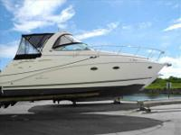 2008 Rinker 350 EXPRESS This is a Brokerage Boat! The