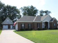 102 DRAKE DR, DOTHAN ~Approx. 2240 Sq. Ft. ~4 Bedrooms,