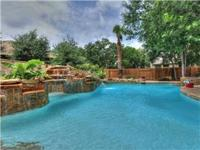 Stunning Avery Ranch Champions location w / remarkable