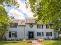 LOCATION, LOCATION, LOCATION. Stately colonial with