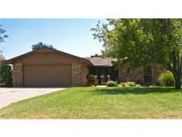 Beautiful Brick Home - Fairview, OK Woodcreek Addition