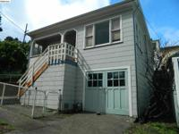Vintage Charm with hardwood floors, new oven, paint and
