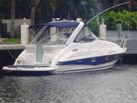 "2006 Doral International 33 ELEGANTE ""Expression"" is a"