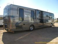 2004 Winnebago Vectra Diesel Pusher with very low miles
