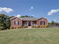 Great all brick home-one level living. Immaculate