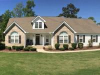 Fabulous home in popular Glen Laurel neighborhood. Open