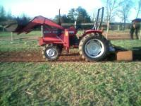 GEAR DRIVE 3SP 3 RANGE,NEW FRONT TIRES AND CLUTCH,1580