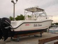 2007 Boston Whaler 285 CONQUEST 28' Boston Whaler 285
