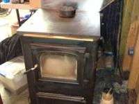 Hi I have a stoker coal stove with a hot water coil in