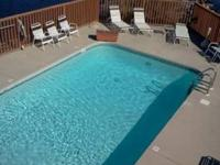 1 room 1 bath condominium with sleeper couch.  Has