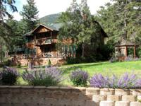 Four bed room Colorado Springs Bed and Breakfast in the