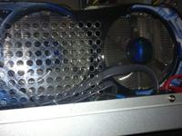 I'm selling a used Gigabyte AMD Radeon HD 6850 graphics