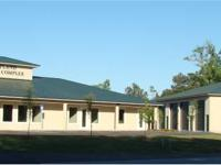 Very Nice industrial office offered September 14, 2014