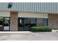 Nice general office space or suite aval for rent. Has