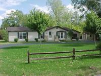 We have a lovely 3 bedroom, 2 bathroom 1352 square foot