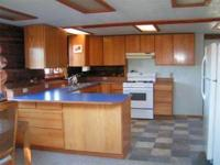A nice comfortable Log Home for rent in Anchor Point,
