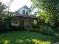 Beautiful early 1900s home for sale, prime location on