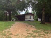 Secluded survivalist property containing 45 acres of