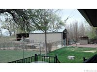 Wow, over five acres in Arvada! What is your investment