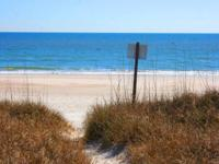 Come enjoy the pristine beach of Fernandina as well as