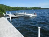 Rare offering on Lake Kanasatka! Very few building lots