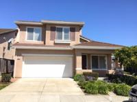 Excellent location. Beautiful detached two story home