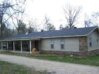 Newly Re-Modeled Home, New Cabin, 10 Acres sitting at