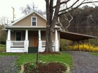 GREAT STARTER HOME or summertime house near river and