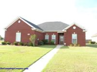 10766 Cambridge Place Drive Mobile, AL 36608 - Custom