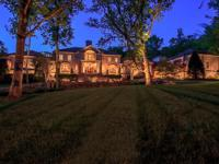 NEW LISTING! Unbelievable estate in guard gated