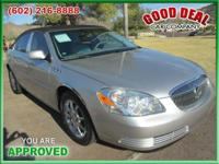 Utilized 2008 Buick Lucerne CXL Your Approved! Low