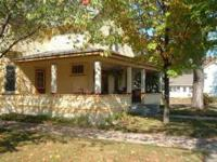 Charming 3 bdrm. 1 1/2 bath century-old home in great