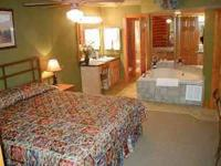 1, 2 and 3 bedroom condos in Gatlinburg and Pigeon