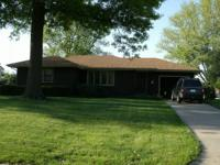 Ranch Home on Cul-De-Sac.  1300 Block of Glenwood Ave,