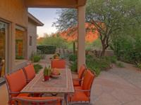 Beautiful custom home in the guard gated community of