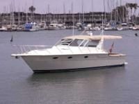 1990 Tiara 3600 OPEN The Tiara 3600 Open is a popular